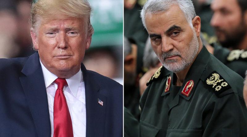 Tensions irano-américaines – Analyse et décryptage