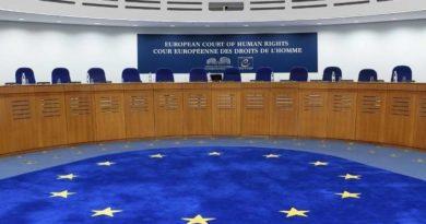 Enquête : comment les ONG globalistes influencent la Cour européenne des droits de l'homme (CEDH)
