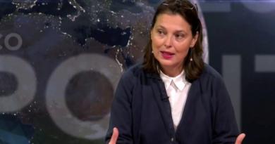 Géopolitique du coronavirus – entretien avec Valérie Bugault