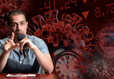« Coronavirus : accélérateur historique » – Entretien avec Youssef Hindi
