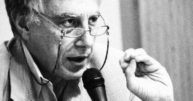Géopolitique du coronavirus VI – entretien avec Gabriele Adinolfi