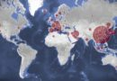 Situation du Covid-19 (Coronavirus) au 1 avril