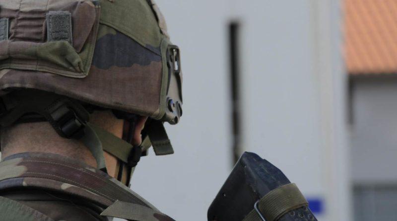 Rapport sur la pertinence du rétablissement d'un service militaire de conscription