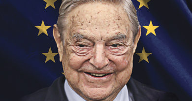 Conflit UE-Allemagne: George Soros veut-il une «gouvernance de milliardaires contre les peuples»?