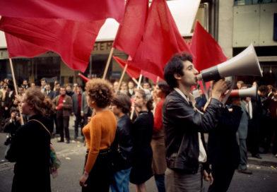 Mai 68 : une révolution de la société ouverte contre la France