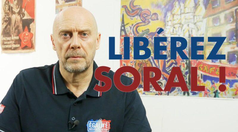 Société ouverte contre populistes : la répression globale a commencé