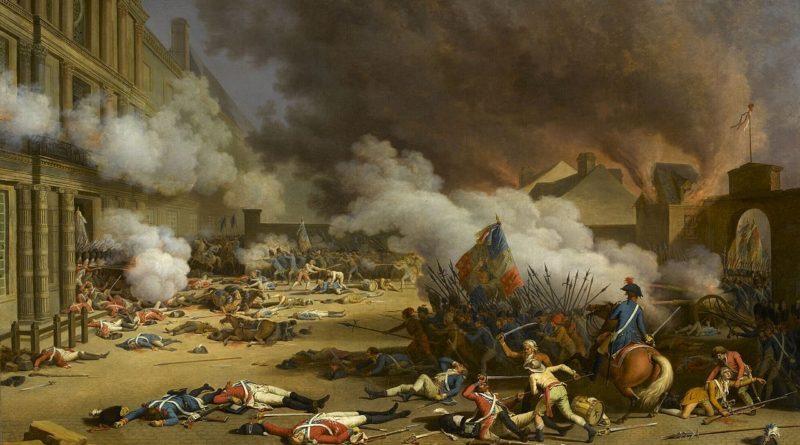 Augustin Cochin et le piratage mental des Français depuis 1789