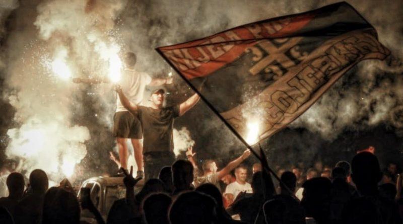 Montenegro : la «contre-révolution colorée orthodoxe» a fait tomber le régime