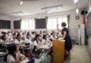 Coronavirus – Le retour à l'école à Wuhan sans masque ni distance de sécurité