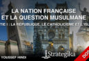 La nation française et la question musulmane