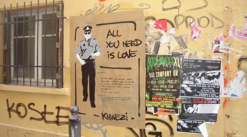 repression et libertés