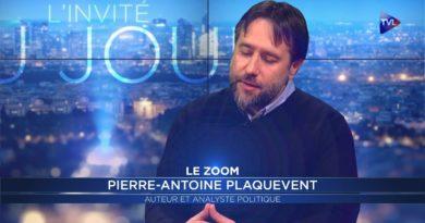 Zoom TV-Libertés : Pierre-Antoine Plaquevent – Soros, une société ouverte contre la France ?