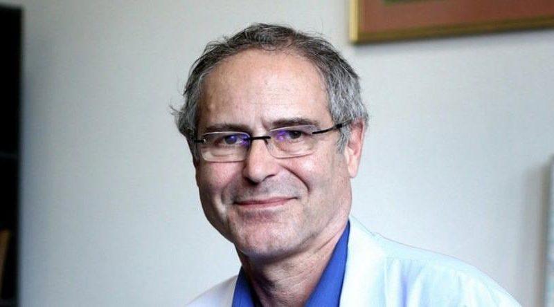 dr perronne