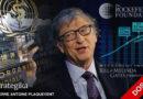"""Vaccination, dépopulation et urgence climatique : Bill Gates, la gouvernance globale et le """"great reset"""" démographique"""
