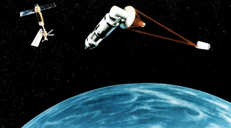 satellites militaires