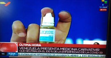carvativir