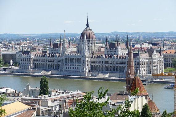 parlement Hun