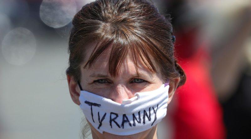 tyrannie