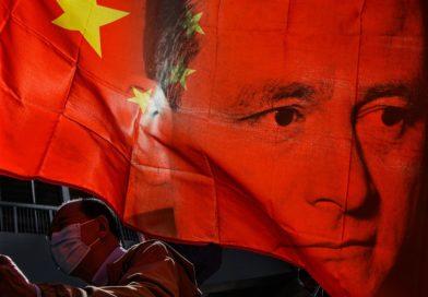 Actualité de Carl Schmitt : gouvernance mondiale, Chine, géopolitique, cosmopolitique – Pierre-Antoine Plaquevent