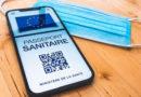 Le passeport sanitaire enterre le passeport national et nous propulse dans l'ère de l'empire numérique. Bizarrerie française incluse.