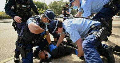 police aus