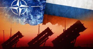 otan vs russie