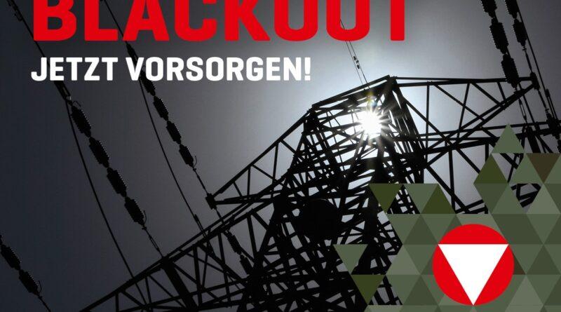Effondrement imminent : comment affronter un blackout électrique et numérique global