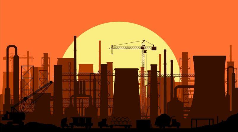 Terreur climatique : vers des confinements les jours de pic de pollution ?